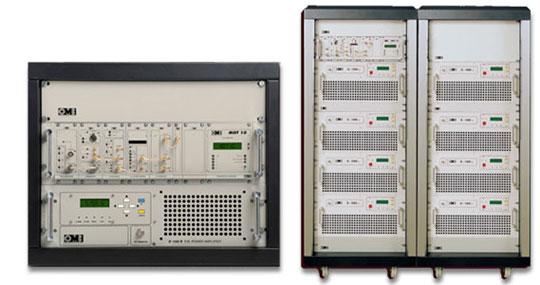 Broadcast Radio Transmitter