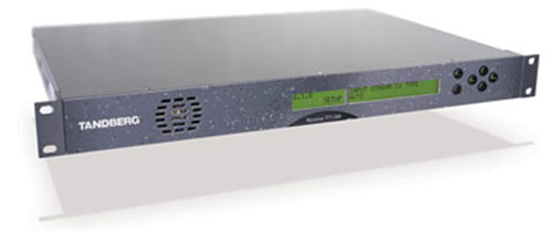 Tandberg TT1260 decoder